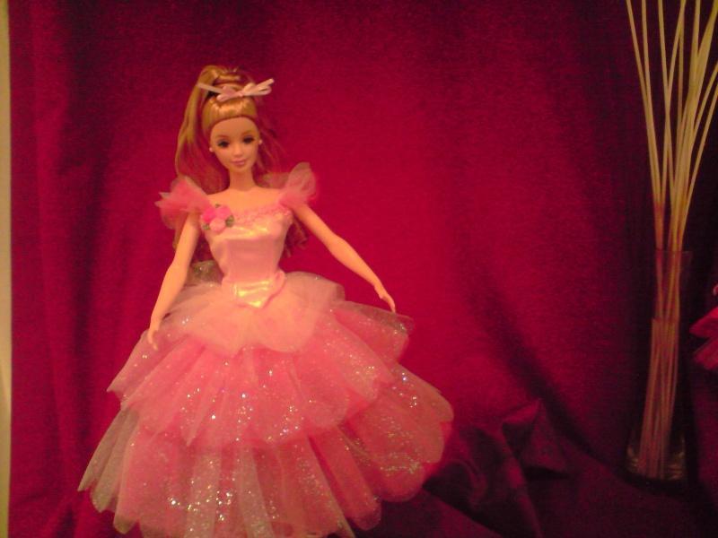 Ma Collection de Princesses Barbie Untitl39