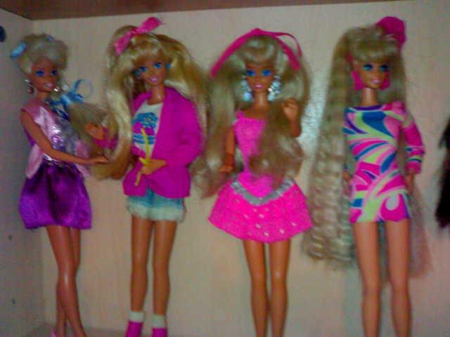 Ma Collection de Princesses Barbie Untitl45