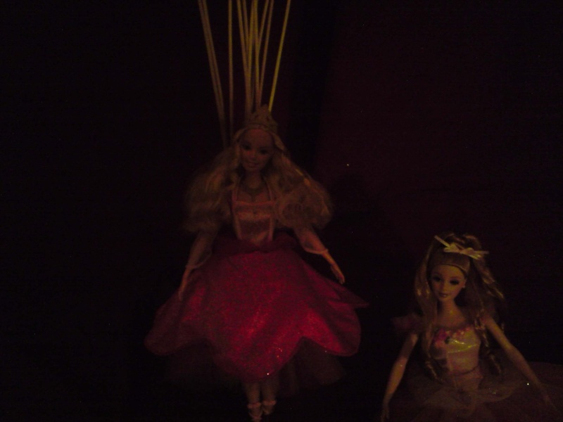 Ma Collection de Princesses Barbie Untitl75