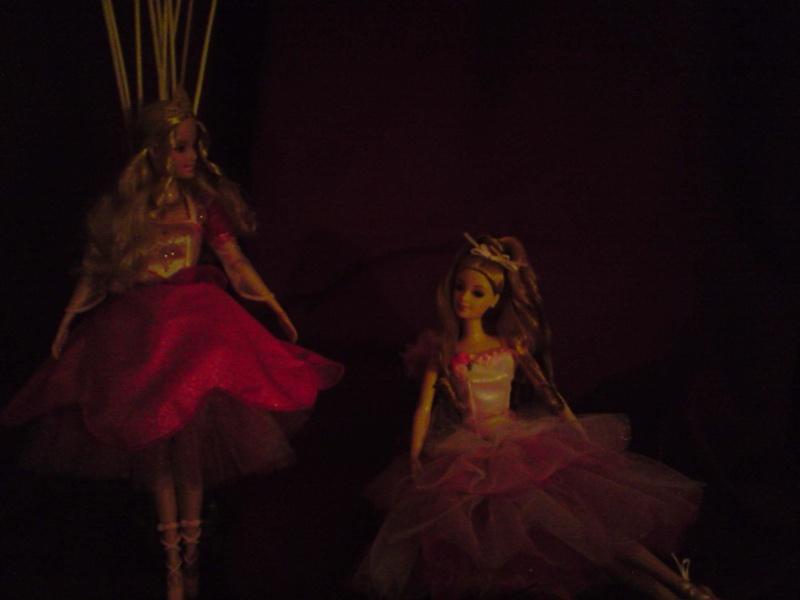 Ma Collection de Princesses Barbie Untitl76