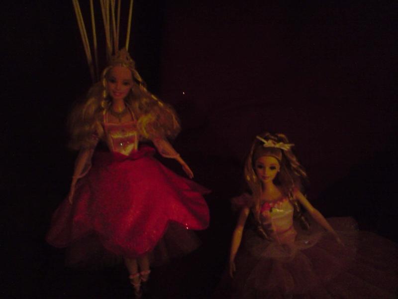 Ma Collection de Princesses Barbie Untitl81