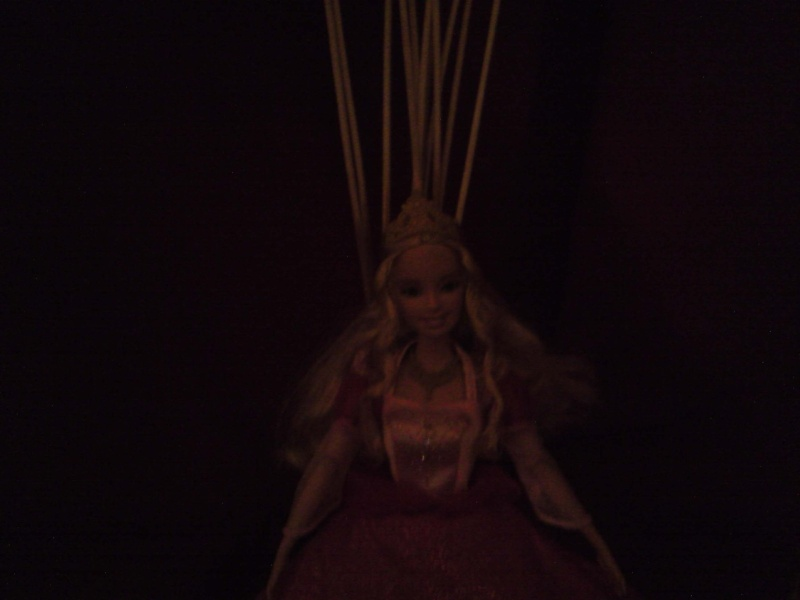 Ma Collection de Princesses Barbie Untitl84