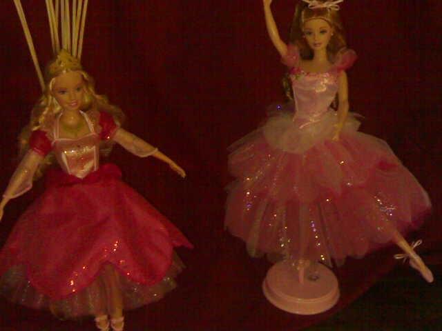 Ma Collection de Princesses Barbie Vaness17