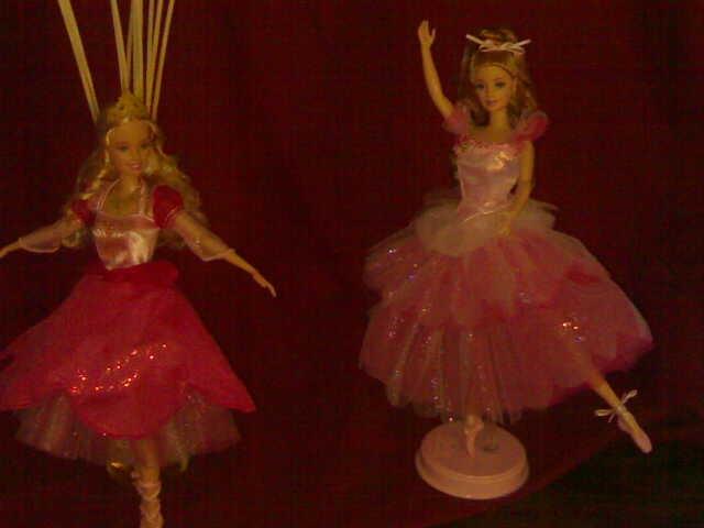 Ma Collection de Princesses Barbie Vaness18