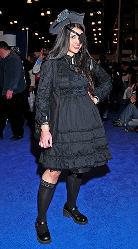 Pirate Lolita Pirate10