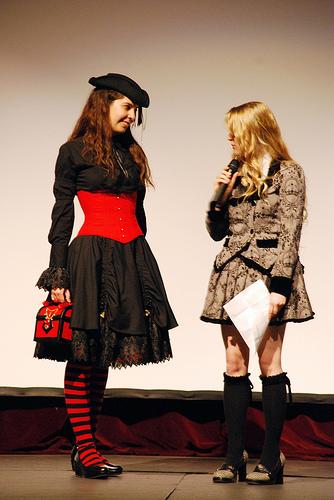 Pirate Lolita Pirate12