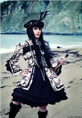 Pirate Lolita Pirate13