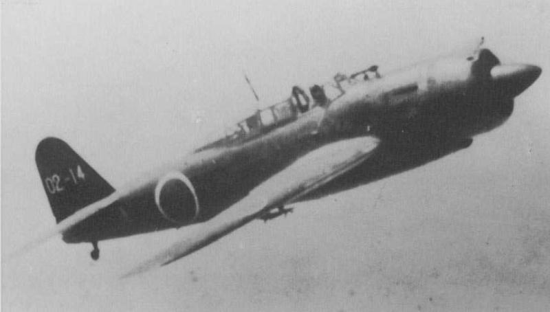 Le Nakajima D4y3_p10