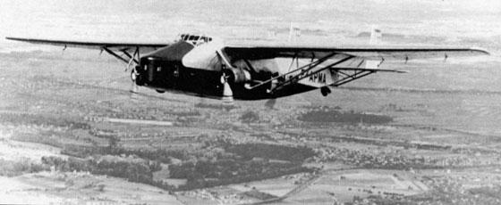 Farman F-224 Image11