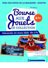 Bourse aux jouets collections / Nantes Mars 2020 Bourse11
