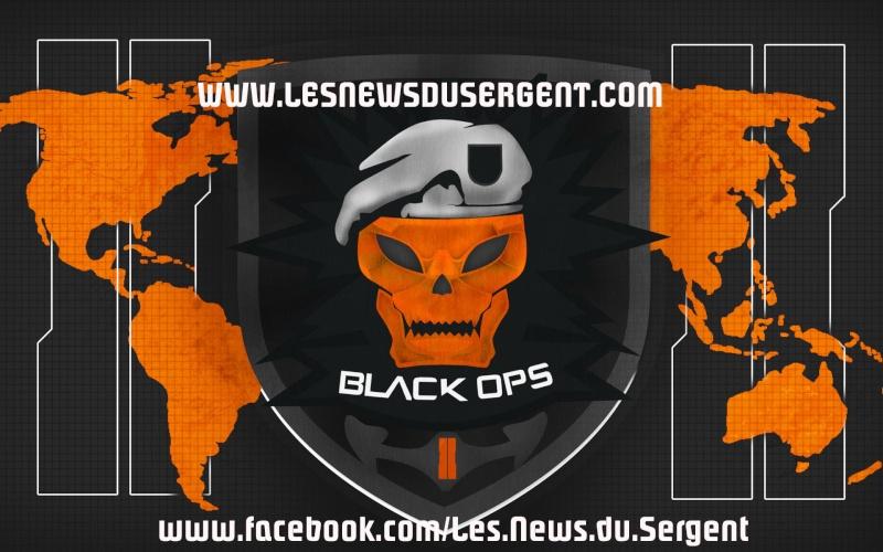 Les News Du Sergent