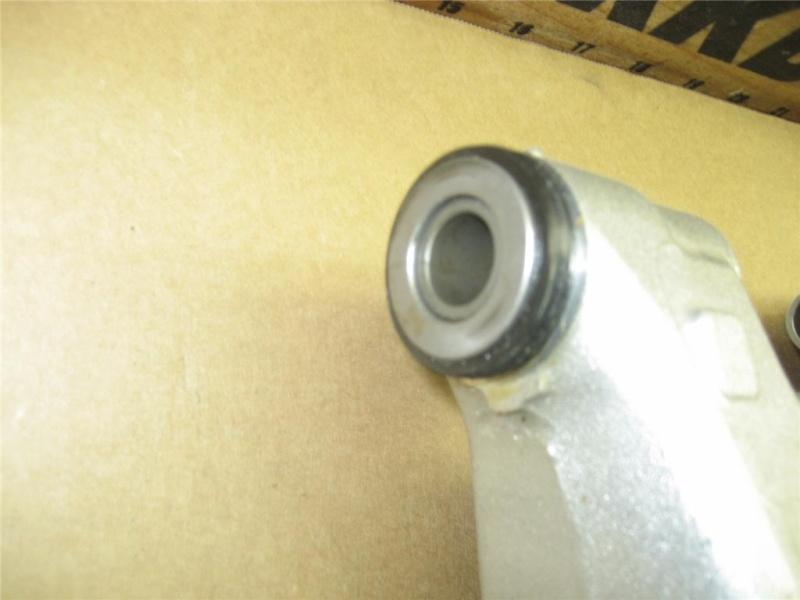 bras oscillant 450 - installation Bras oscillant  450r trx 22737211