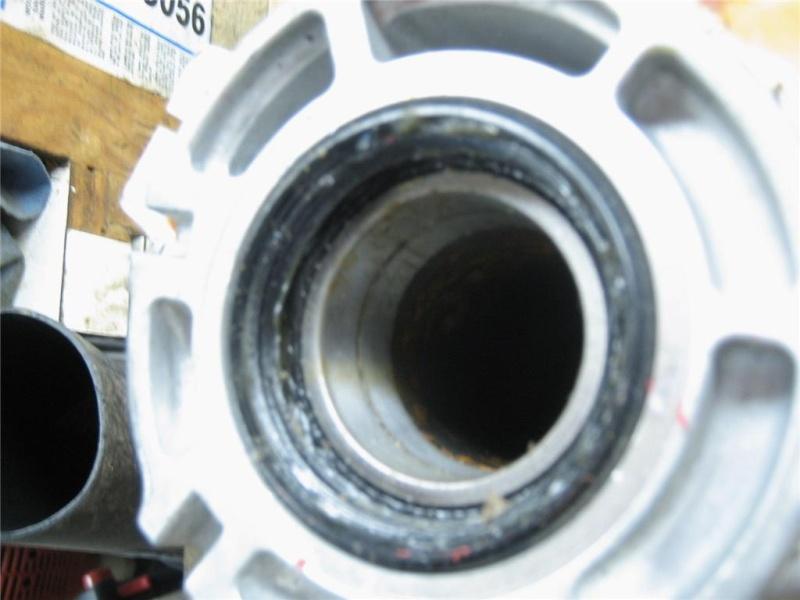 bras oscillant 450 - installation Bras oscillant  450r trx 22737212