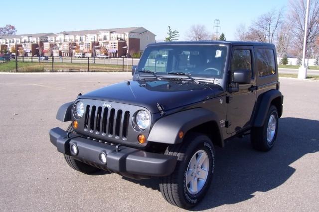 Новые цвета Jeep 614