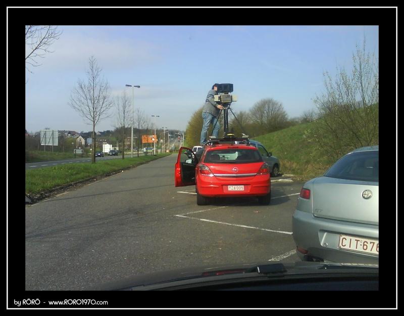 Street View dans Google Earth ? Google11