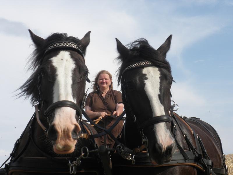 Une photo de vous et votre cheval - Page 4 13210