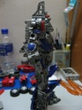 MY VERSION 2 REPAINT N MODIFICATION ROTF OPTIMUS PRIME...WIP Img_1354
