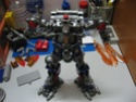 MY VERSION 2 REPAINT N MODIFICATION ROTF OPTIMUS PRIME...WIP Img_1355