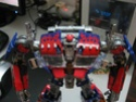 MY VERSION 2 REPAINT N MODIFICATION ROTF OPTIMUS PRIME...WIP Img_1412