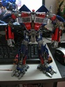 MY VERSION 2 REPAINT N MODIFICATION ROTF OPTIMUS PRIME...WIP Img_1414