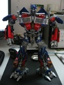 MY VERSION 2 REPAINT N MODIFICATION ROTF OPTIMUS PRIME...WIP Img_1422