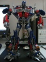 MY VERSION 2 REPAINT N MODIFICATION ROTF OPTIMUS PRIME...WIP Img_1424