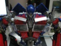 MY VERSION 2 REPAINT N MODIFICATION ROTF OPTIMUS PRIME...WIP Img_1426
