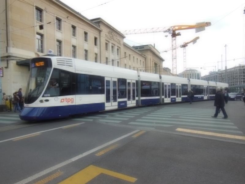 Genève (Suisse) Dscn1021