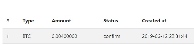 DUALMINE.COM | NEW MINING SITE | FREE 100 GH/S (PAYMENT PROOF) 12323
