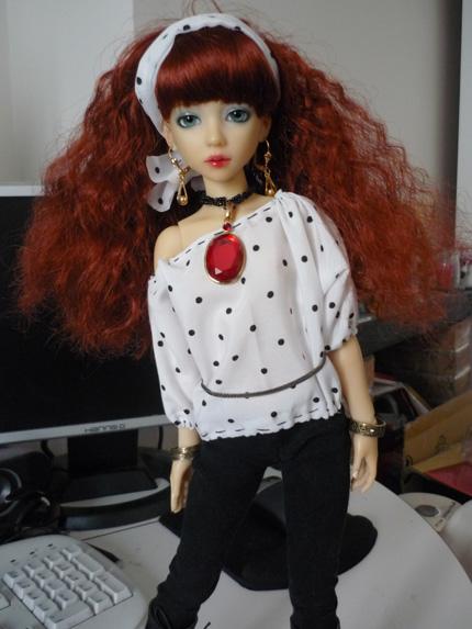 couture Lumineko : p 9 Robe Model Doll Dana 10/06 - Page 9 P1000415