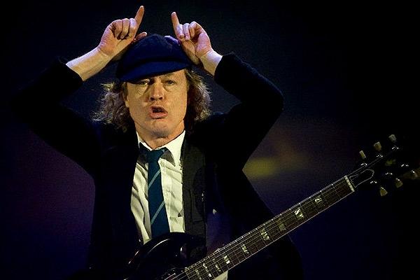 AC/DC: segundo show confirmado 10589110