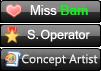 Miss Bam