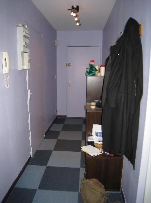Achat appartement - tout à faire ! (post entrée) Entree11