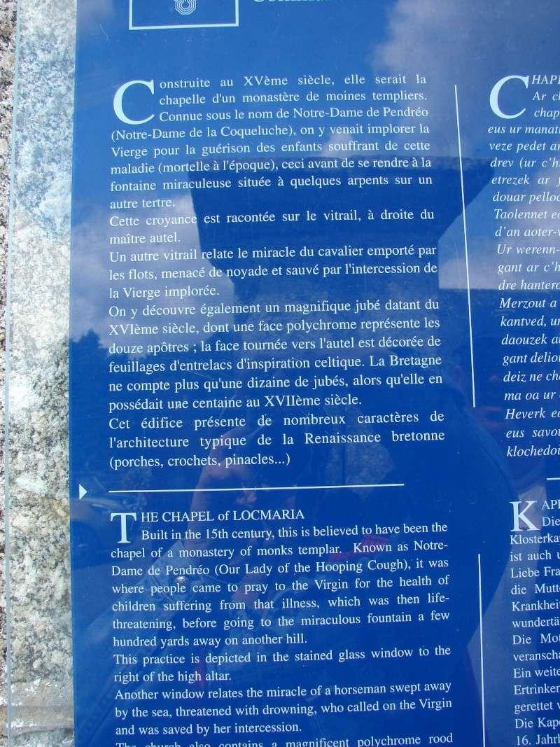 SORTIE MINI  2008 - 2 ème de l' ABVA Dsc01218