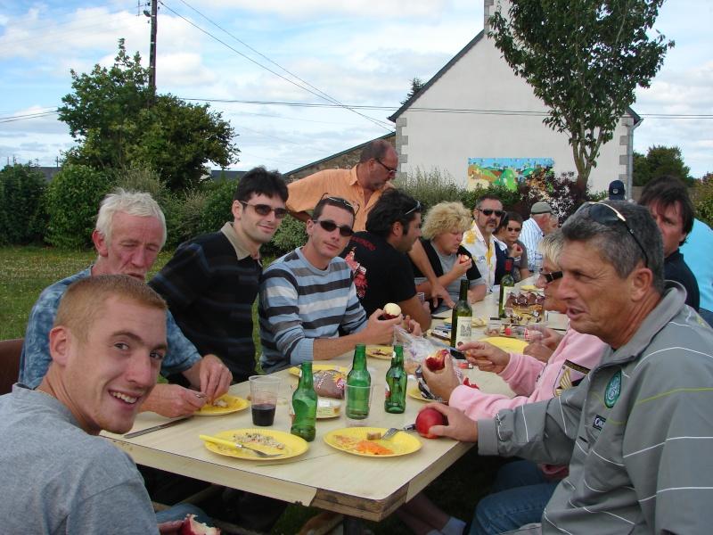 3ème SORTIE MINI ABVA  25/26 JUILLET 2009 Dsc02118