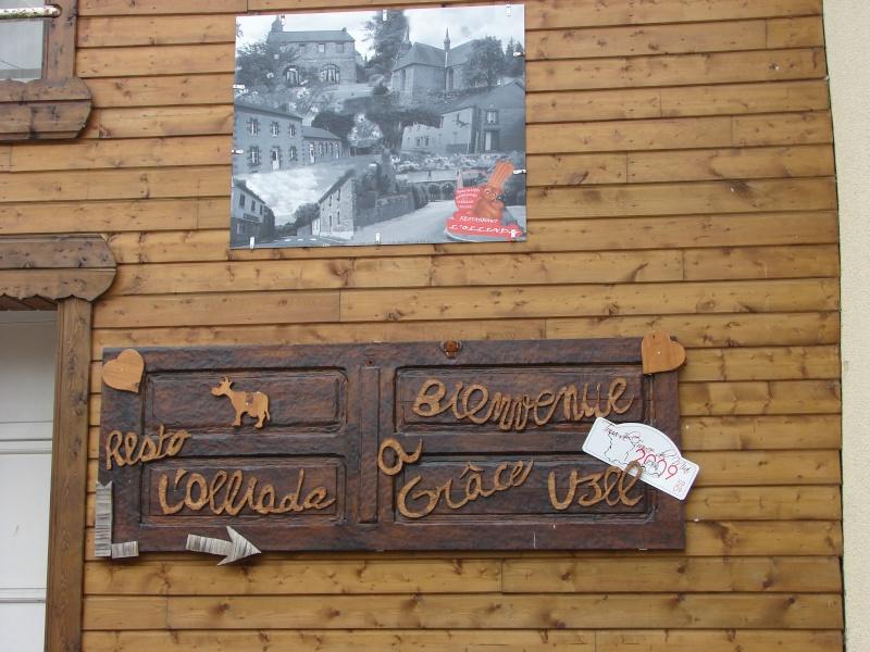 TOUR DE FRANCE DES MINI - 3 ème Etape - 30 Août 2009 Dsc02331