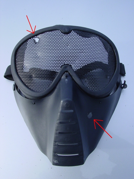 protections faciale... Mask1d10