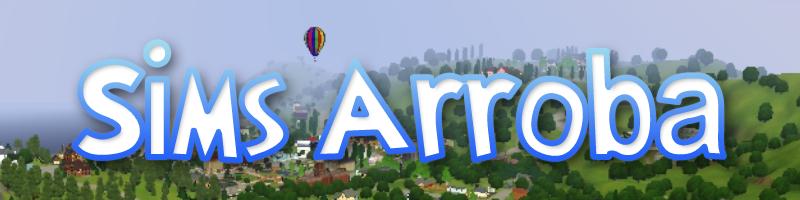 Sims Arroba