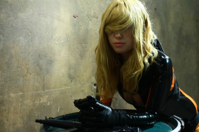 Le meilleur (et le pire) du cosplay - Page 9 13681513
