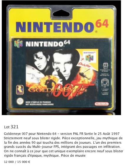 Grande Vente aux enchères de vieilles consoles - Page 4 2013-012