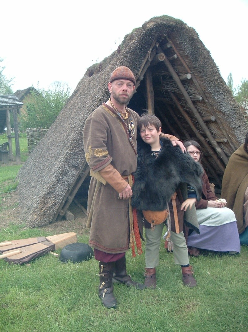 Marle 2013 / Journées vikings Dscf0919