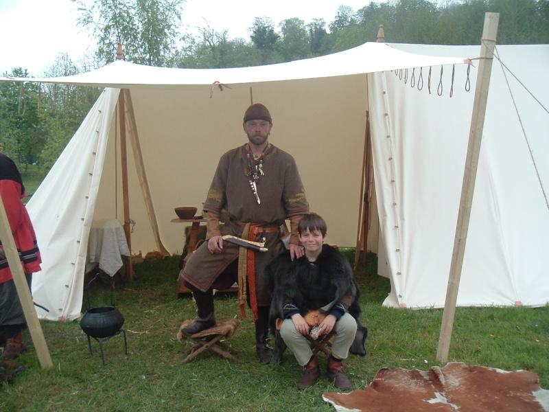 Marle 2013 / Journées vikings Dscf0920