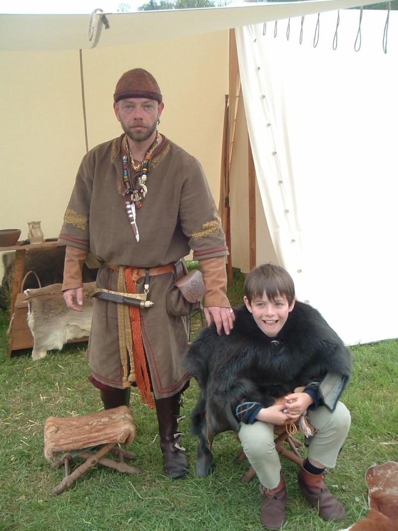Marle 2013 / Journées vikings Dscf0921