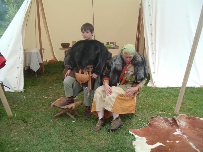 Marle 2013 / Journées vikings Dscf0922