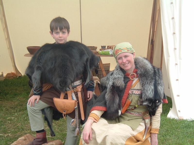 Marle 2013 / Journées vikings Dscf0923
