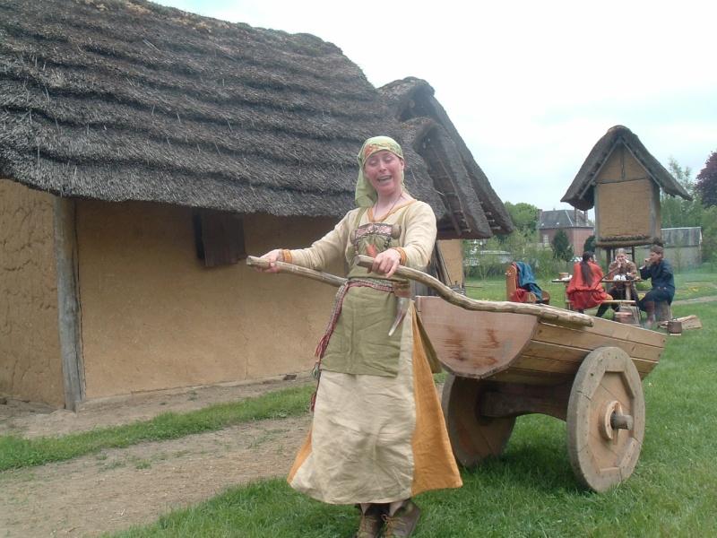 Marle 2013 / Journées vikings Dscf0924