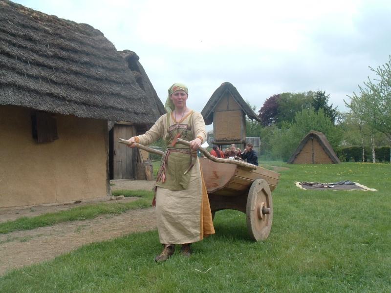 Marle 2013 / Journées vikings Dscf0926