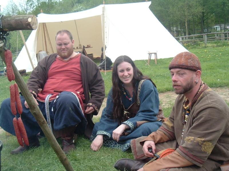 Marle 2013 / Journées vikings Dscf1010
