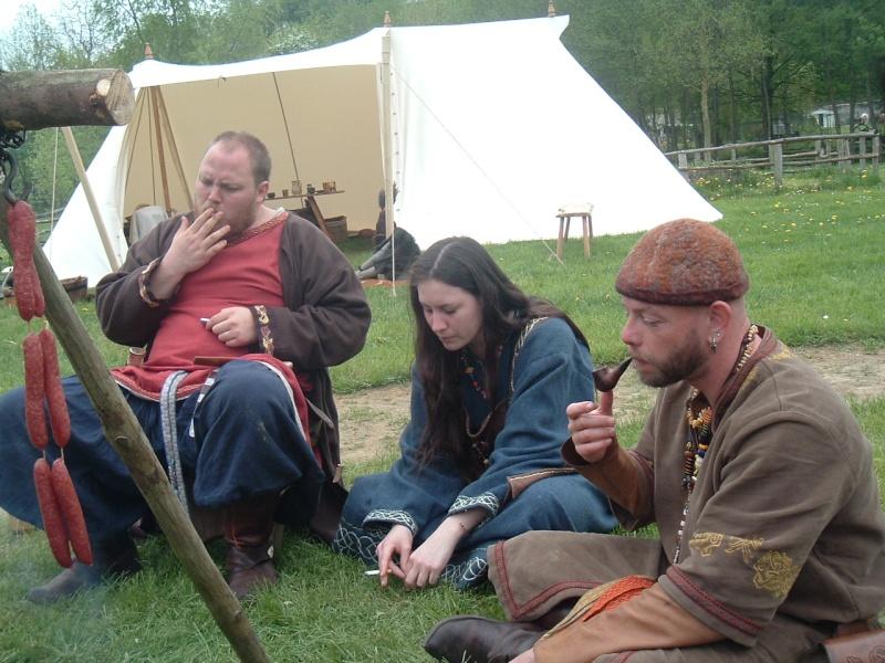 Marle 2013 / Journées vikings Dscf1011