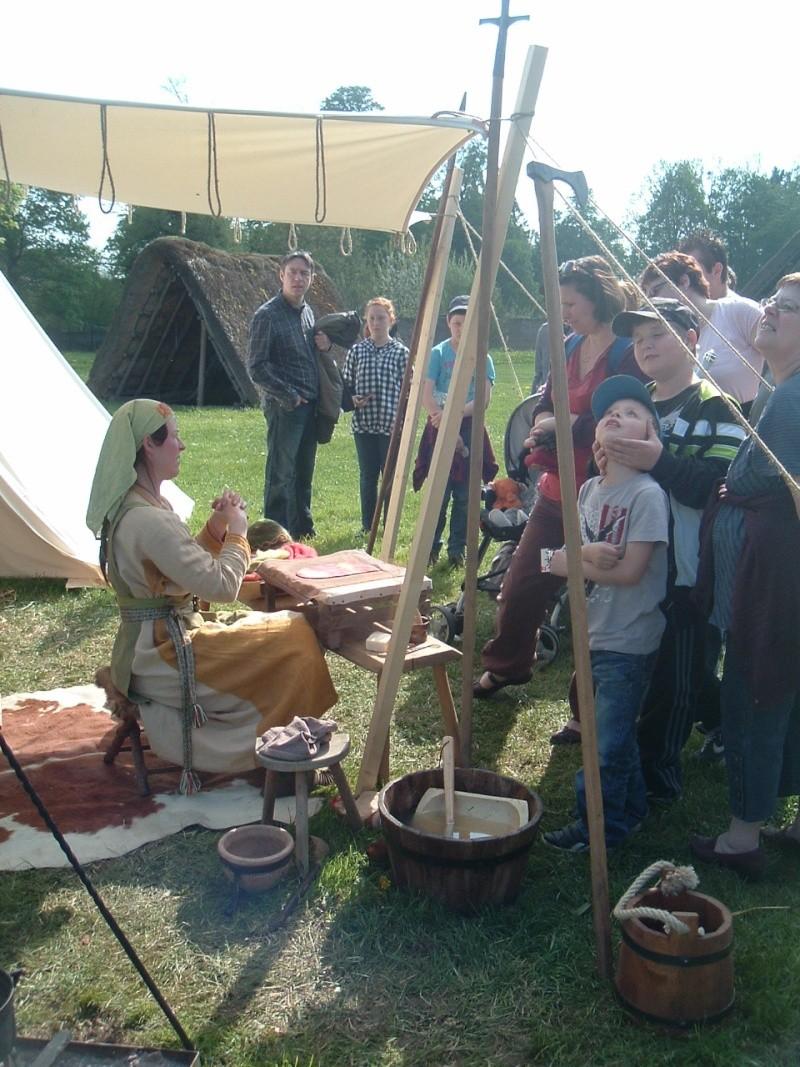 Marle 2013 / Journées vikings Dscf1020